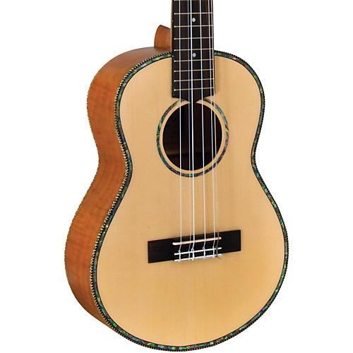 lanikai sot 6 6 string tenor ukulele guitar center. Black Bedroom Furniture Sets. Home Design Ideas