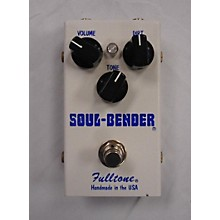 Fulltone SOUL BENDER SB-2 Effect Pedal
