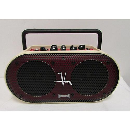 Vox SOUNDBOX MINI Battery Powered Amp