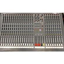Soundcraft SOUNDCRAFT SPIRIT XR7 32CH Unpowered Mixer