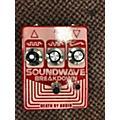 Death By Audio SOUNDWAVE BREAKDOWN Effect Pedal thumbnail