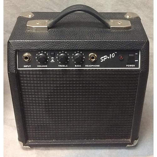 Fender SP-10 Guitar Combo Amp