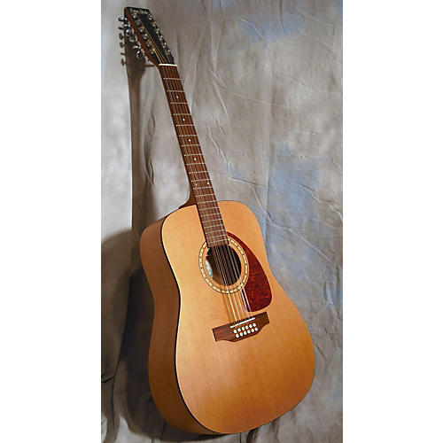 Simon & Patrick S&P 12 12 String Acoustic Guitar
