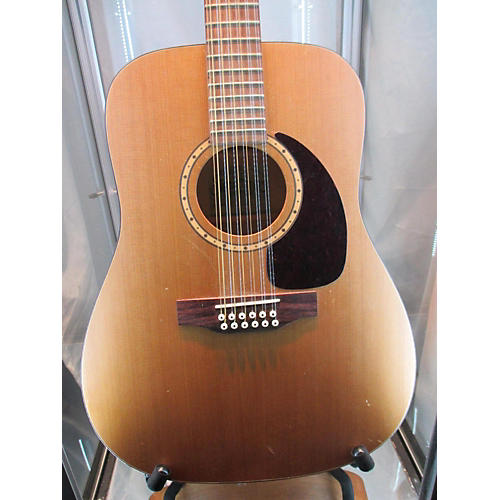 Simon & Patrick S&P 12 Cedar 12 String Acoustic Guitar