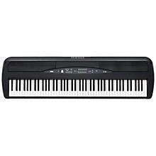 Korg SP-280 88-Key Digital Piano with Stand
