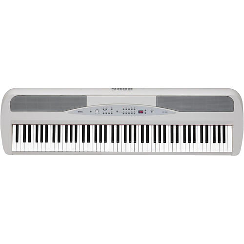 Korg SP-280 88-Key Digital Piano with Stand
