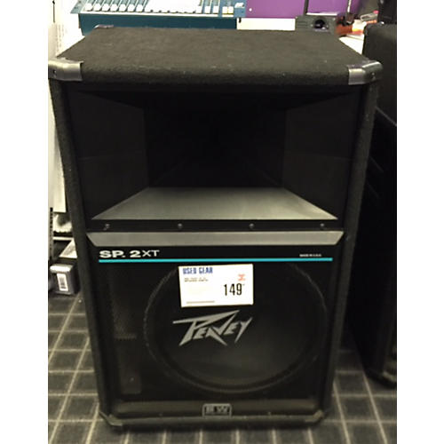 Peavey SP 2XT Unpowered Monitor