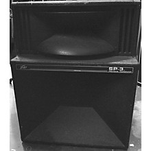 Peavey SP-3 Bass Cabinet