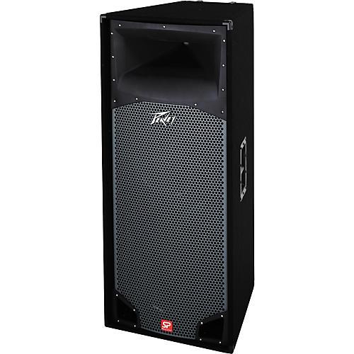 Peavey SP 4 3-Way Dual Speaker Cabinet