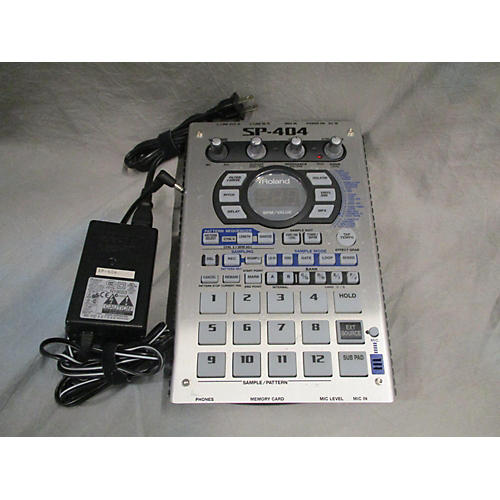Boss SP-404 Production Controller