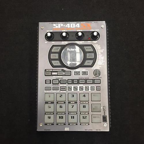 Roland SP-404XS Linear Wave Sampling Drum MIDI Controller