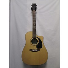 Simon & Patrick S&P 6CW Spruce Acoustic Electric Guitar