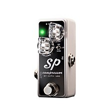Xotic Effects SP Compressor Guitar Effects Pedal