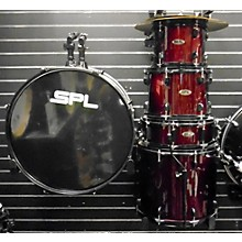 Sound Percussion Labs SP D4522WR Drum Kit