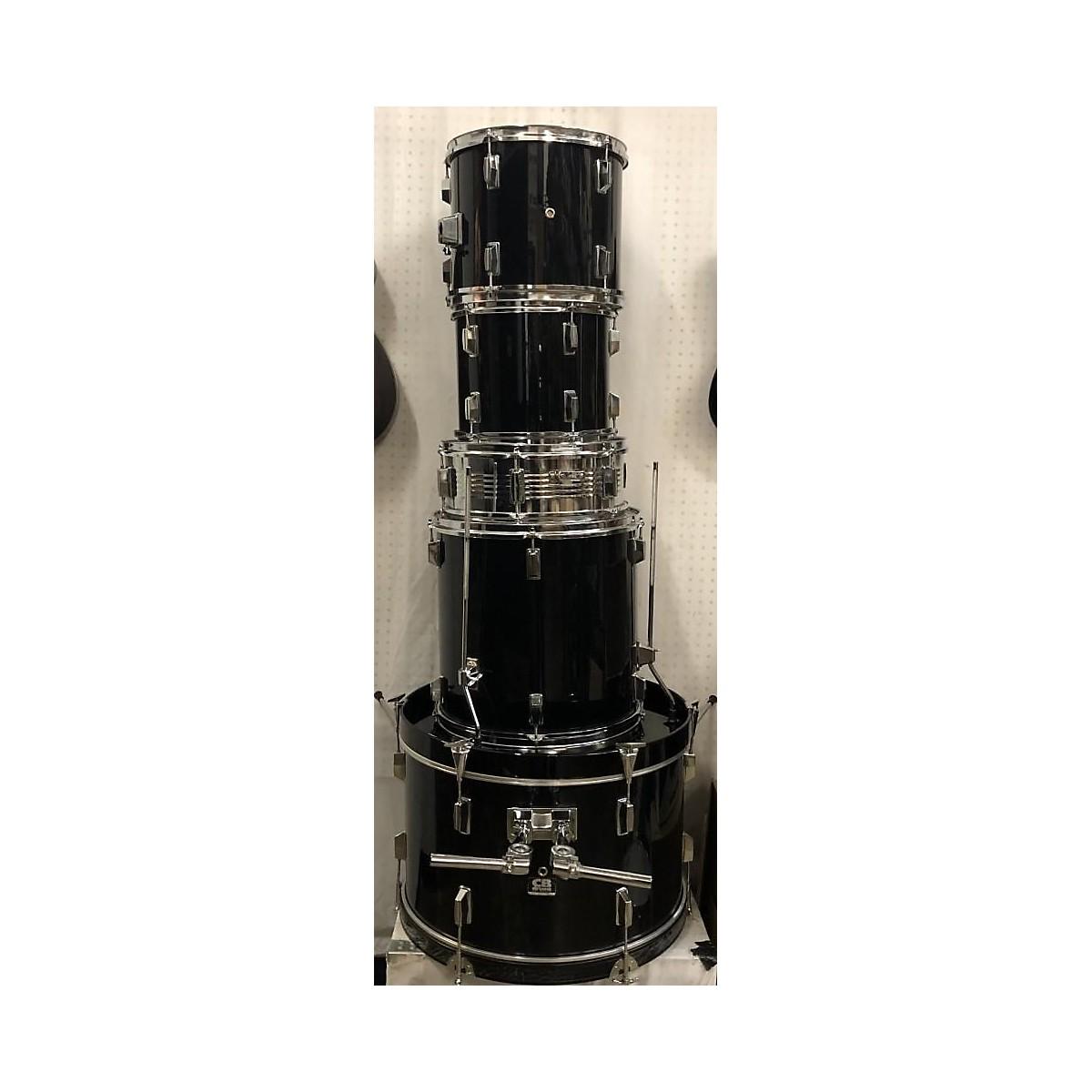 CB Percussion SP KIT Drum Kit