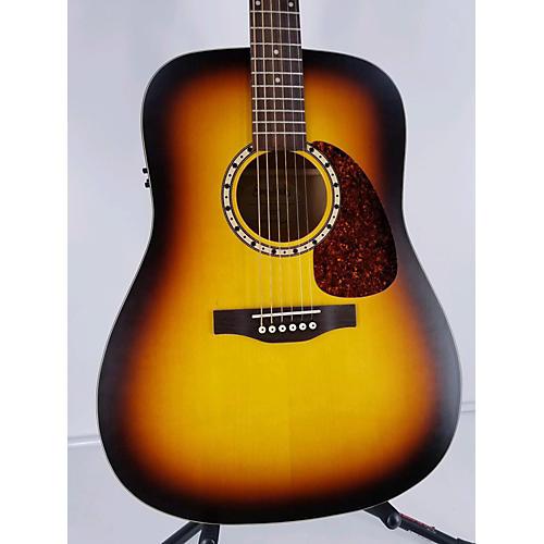 Godin S&P Songsmith QIT Acoustic Electric Guitar