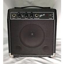 Fender SP.10 Battery Powered Amp