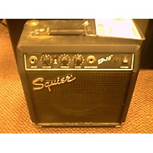 Squier SP10 1X5 10W Guitar Combo Amp