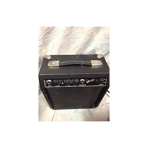 Fender SP10 Guitar Combo Amp