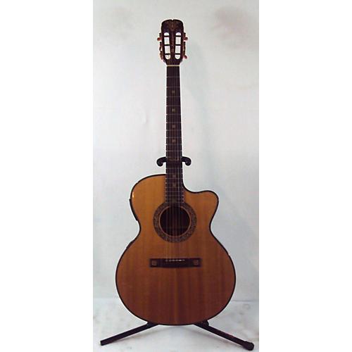 Aria SP120CE Acoustic Electric Guitar