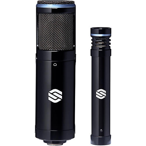 Sterling Audio SP150/130 Studio Condenser Microphone Pack