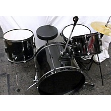 Sound Percussion Labs SP1BK Drum Kit