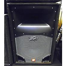 """Peavey SP2 15"""" BLACK WIDOW Powered Speaker"""
