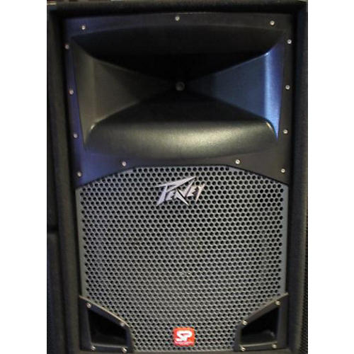 used peavey sp2 unpowered speaker guitar center. Black Bedroom Furniture Sets. Home Design Ideas