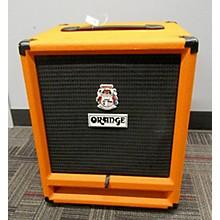 Orange Amplifiers SP212 600W 8Ohm 2x12 Bass Cabinet