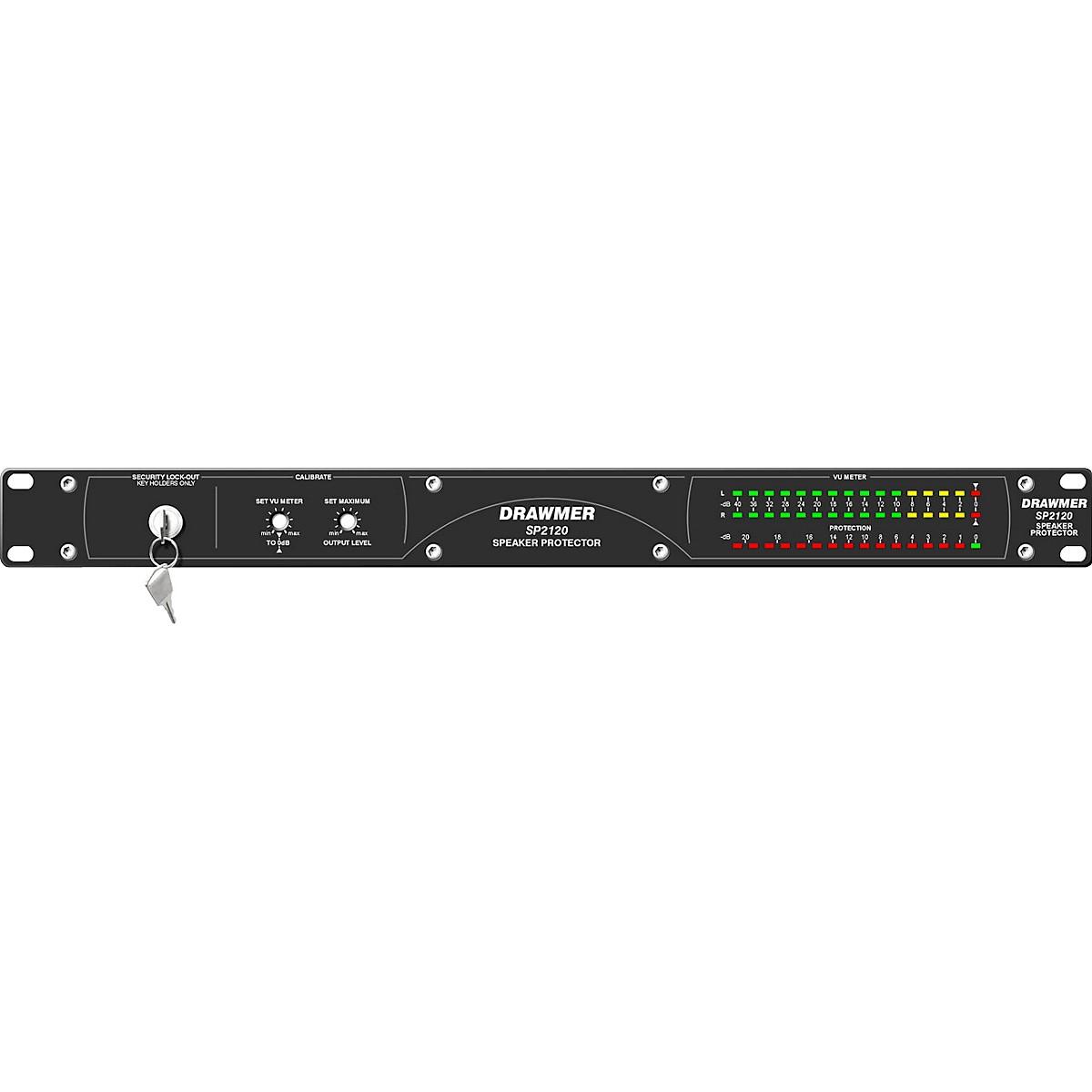 Drawmer SP2120 Speaker Protector