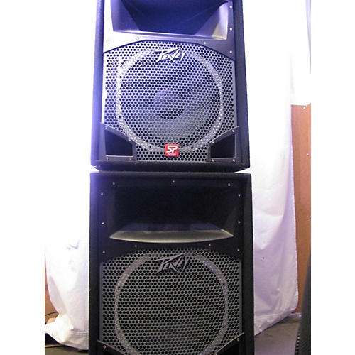 Peavey SP5 (PAIR) Unpowered Speaker