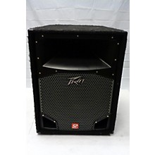 used peavey pa speakers guitar center. Black Bedroom Furniture Sets. Home Design Ideas