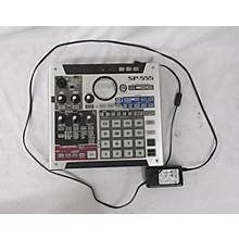 Roland SP555 MultiTrack Recorder