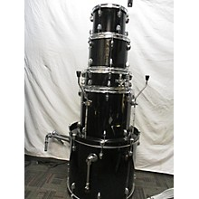 Sound Percussion Labs SP5A1NBK Drum Kit
