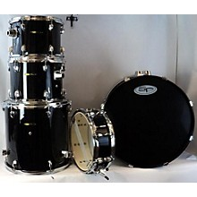 Sound Percussion Labs SP5BK Drum Kit