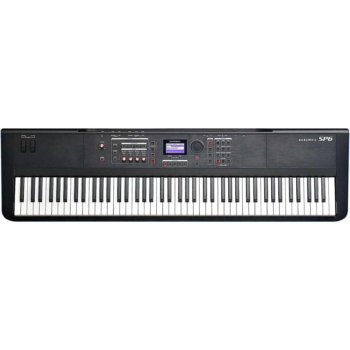 Kurzweil SP6 88-Key Digital Piano