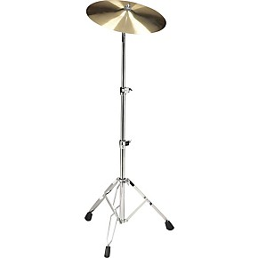 sound percussion labs sp880cs double braced cymbal stand guitar center. Black Bedroom Furniture Sets. Home Design Ideas