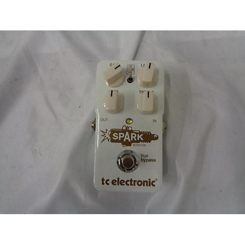 TC Electronic SPARK Effect Pedal