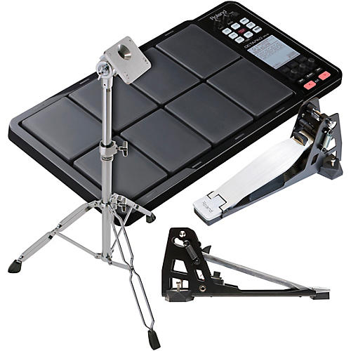 roland spd 30kit octapad mini kit black guitar center. Black Bedroom Furniture Sets. Home Design Ideas