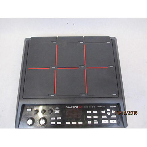 Roland SPD-SX Drum Machine