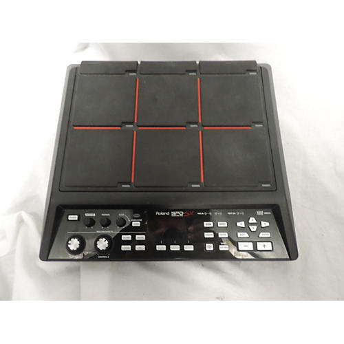 Roland SPD-SX Electric Drum Module