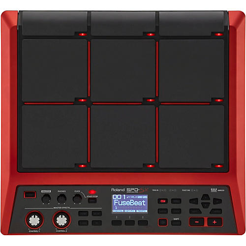 Roland SPD-SX-SE Special Edition Sampling Pad
