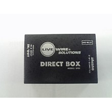 Livewire SPD1 Direct Box