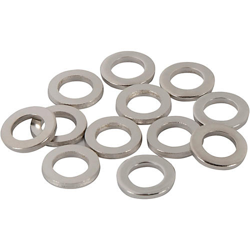 Sound Percussion Labs SPD14 Metal Tension Rod Washers 12-Pack