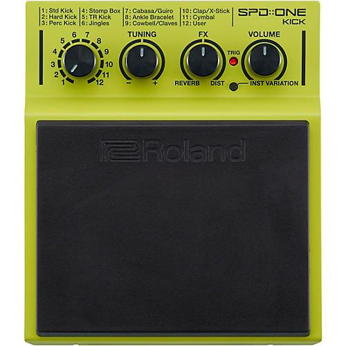 Roland SPD::ONE Kick Pad