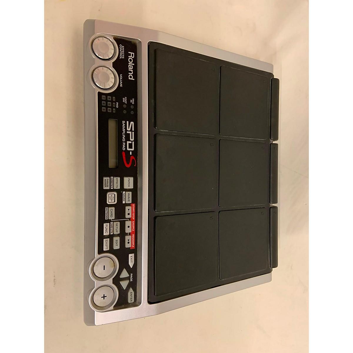 Roland SPDS Sampling Drum MIDI Controller