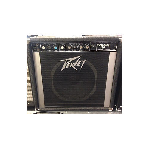 Peavey SPECIAL 130 1X12 130W Guitar Combo Amp