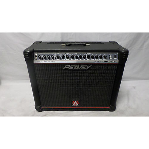 Peavey SPECIAL 212 II Guitar Combo Amp