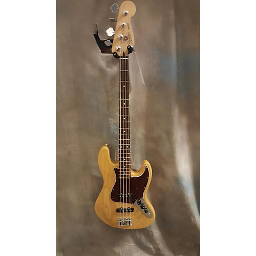 Fender SPECIAL EDITION DELUXE ASH JAZZ Electric Bass Guitar