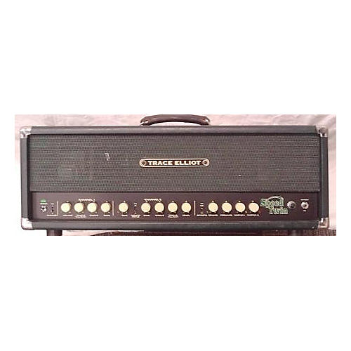 Trace Elliot SPEEDTWIN H100 Tube Guitar Amp Head